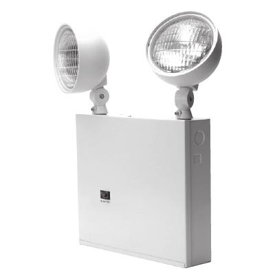 Glare-Free PAR-Type Emergency Light Series : ELNYXR