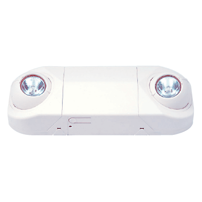 Semi-Recessed MR-16 Emergency Light Series : ELMR16L