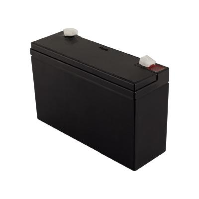6v 12.0AH Sealed Lead Acid Battery