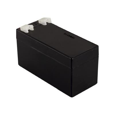 12v 1.2AH Sealed Lead Acid Battery