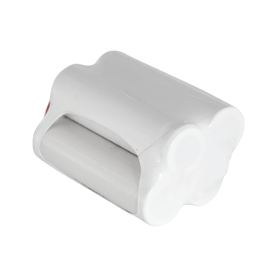 4.8v 3600mAh AA NiCAD Rechargeable Battery Pack - Configuration 27