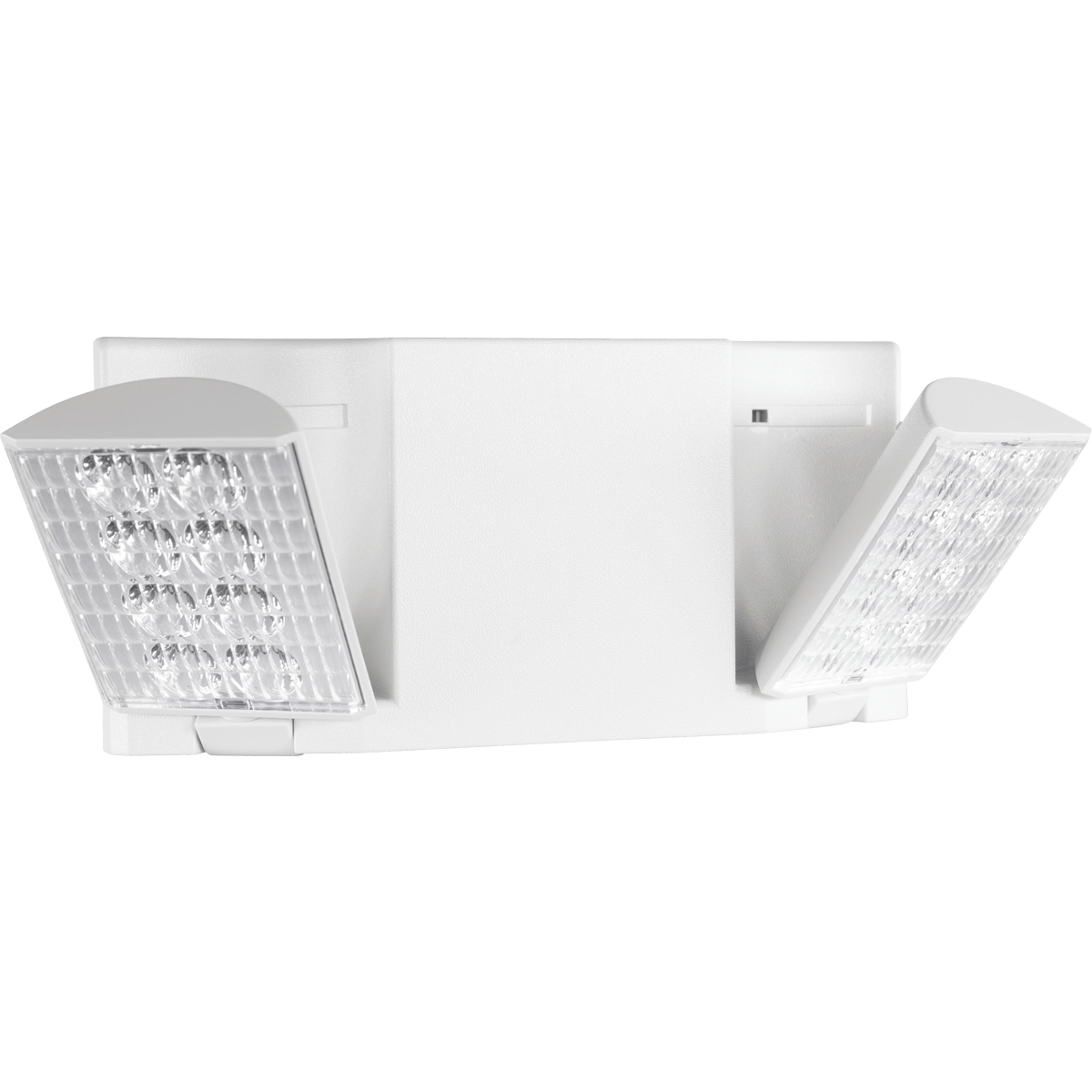 Adjustable Optics LED Emergency Light Series : ELRTL