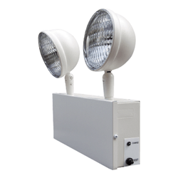 Halogen Emergency Light Series : ELCA