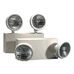 20 Gauge Steel Emergency Light Series : ELSL