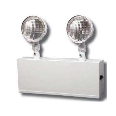 diapositiva Fiorire Lo sconosciuto  Chicago Approved Steel LED Emergency Light Series :ELCALR