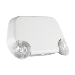 LED Low Profile Thermoplastic Emergency Light Series : ELEO