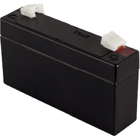 6v 1.2AH Sealed Lead Acid Battery