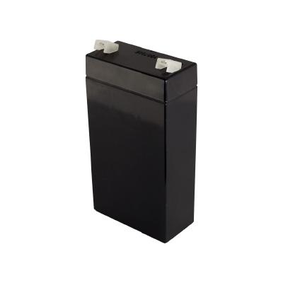 6v 3.8AH Sealed Lead Acid Battery