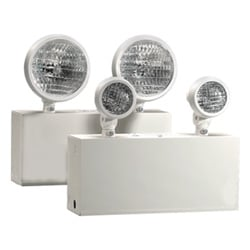 Steel  Emergency Light Series : ELSM