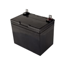 12v 35AH Sealed Lead Acid Battery