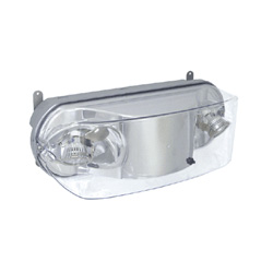 Decorative Industrial Emergency Light Series : ELIDE