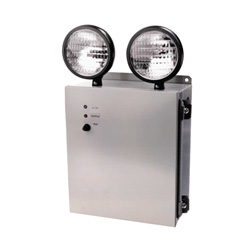 Industrial Wet Location Emergency Light Series : ELIWL
